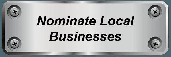 Nominate Local Businesses
